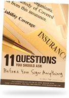 11 Questions You Should Ask Before You Sign Anything