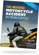 The Missouri Motorcycle Accident Information Kit