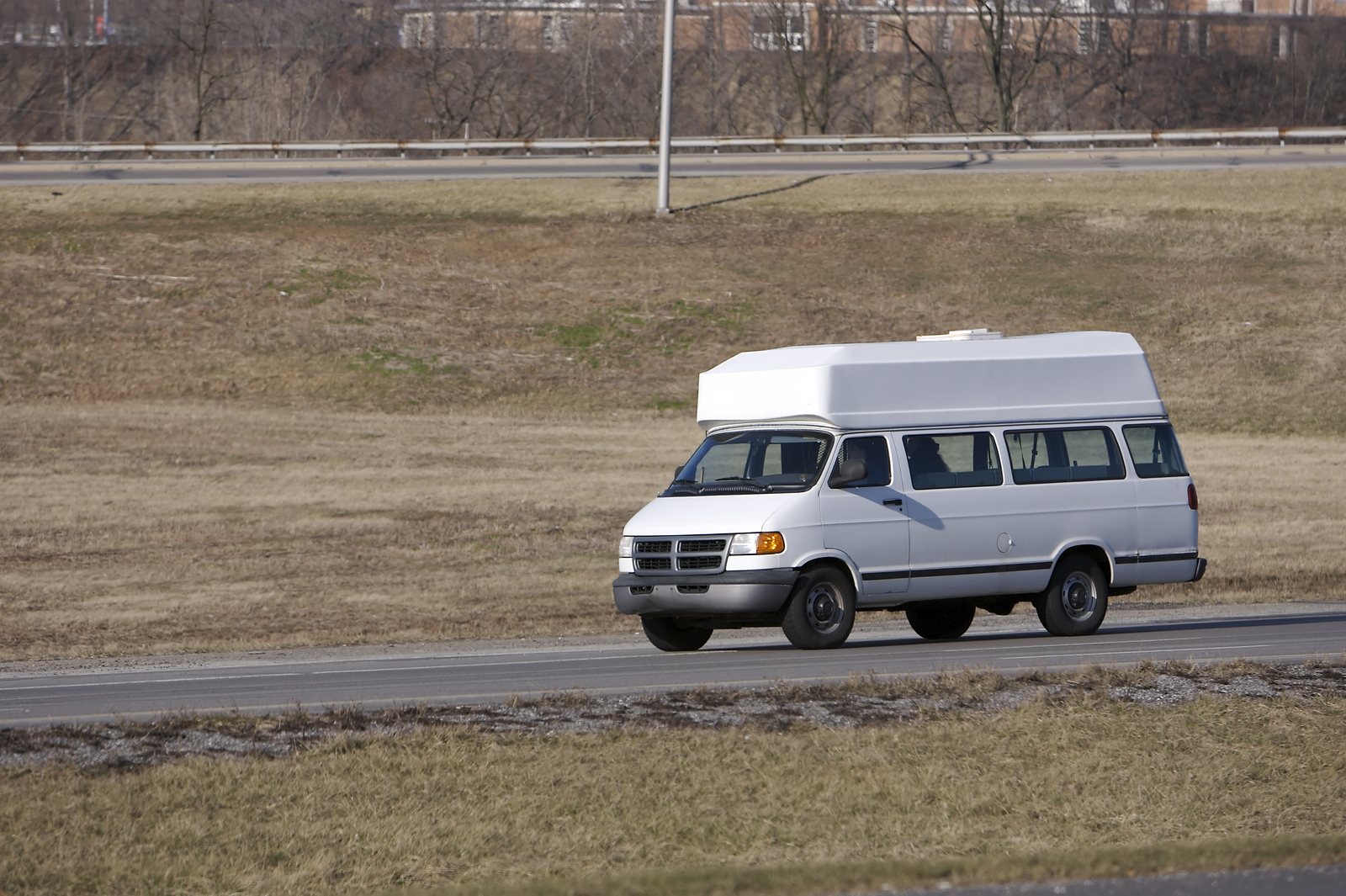 Passenger Van Accidents in Missouri