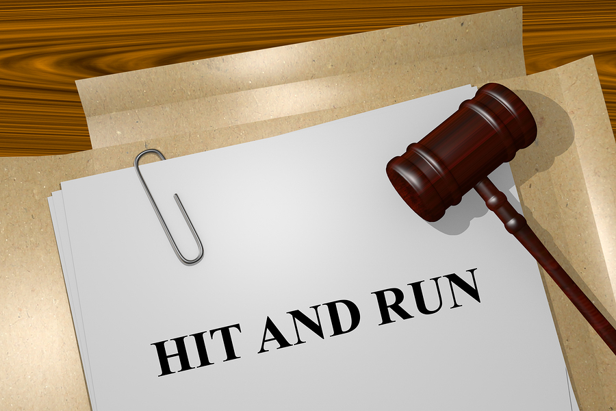 Hit and Run Truck Accident Lawyers