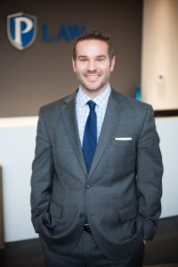 Brad Wilmoth Page Law Personal Injury Attorney